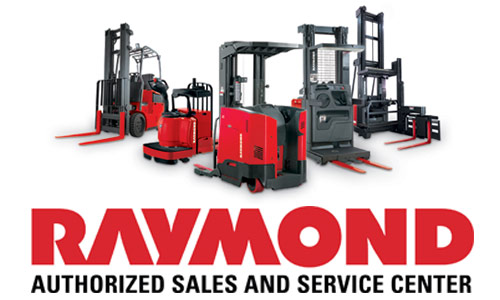 Carolina Handling   Raymond Forklift Service Center