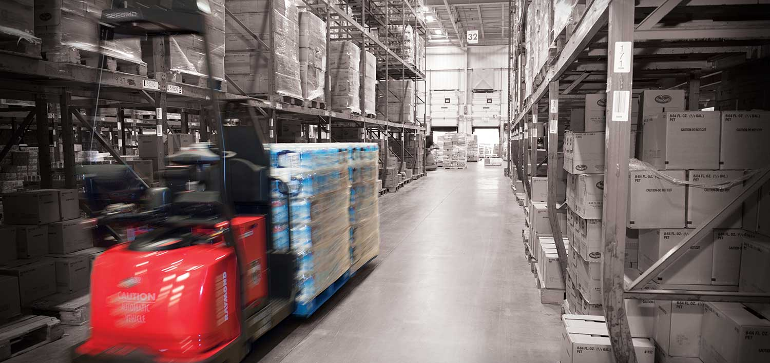automated guided vehicles, automated forklifts, autonomous forklift