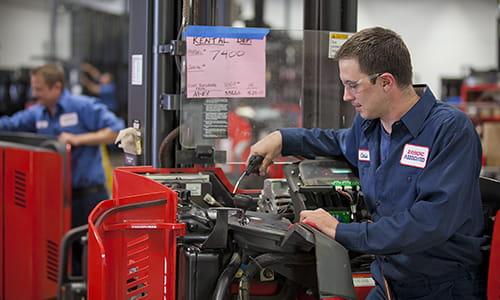 Rental Forklift, Forklift Rental, Forklifts For Rent