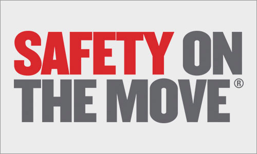 Safety on the Move