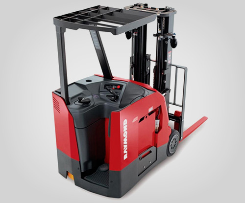 raymond lift truck, counterbalance truck, forklift dallas, forklift houston, stand up lift truck, stand up forklift