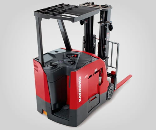 Malin | Lift Trucks, Electric Pallet Jacks, Forklifts, and Material