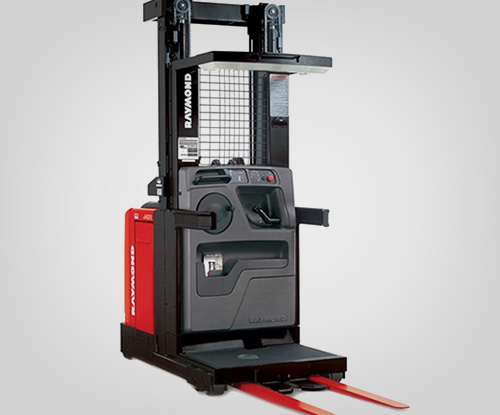 raymond lift truck, orderpicker, forklift dallas, forklift houston