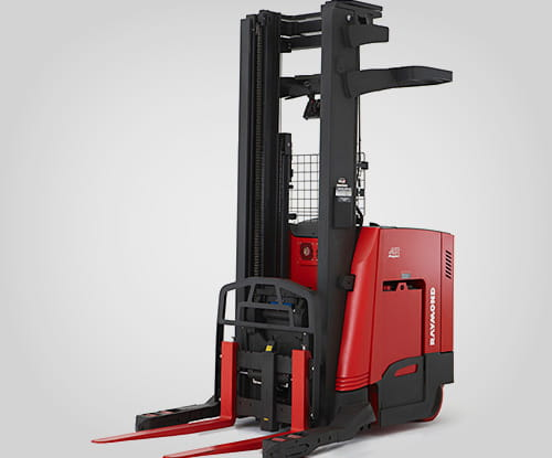 raymond lift truck, reach truck, forklift dallas, forklift houston