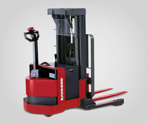 Malin | Lift Trucks, Electric Pallet Jacks, Forklifts, and