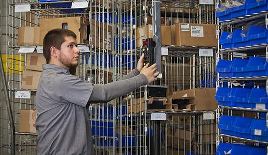 Forklift Parts, Pallet Jack Parts, Lift Truck Parts