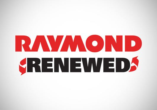 Raymond Renewed