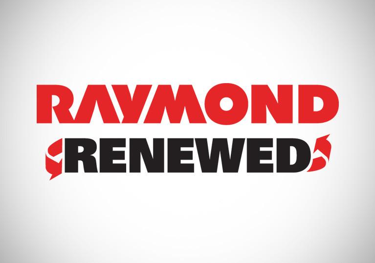 Raymond Renewed