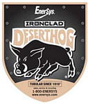 Forklift Battery Enersys Desert Hog