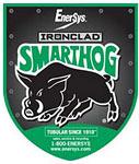 Forklift Battery Enersys Smart Hog