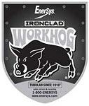 Forklift Battery Enersys Work Hog