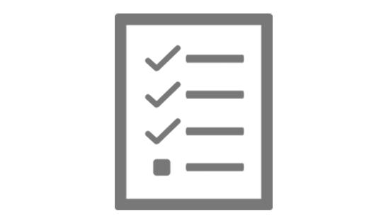 electronic checklist, iwarehouse