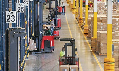 warehouse optimization, iwarehouse enterprise