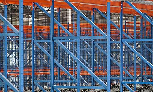 Racking, Warehouse Storage Rack, Pallet Racking System