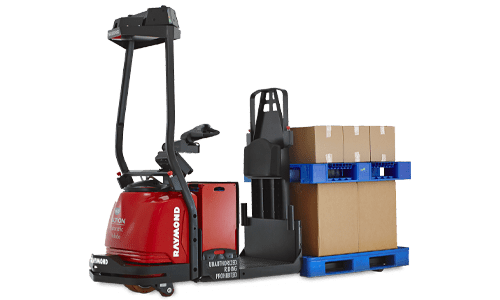 3010, automated pallet truck